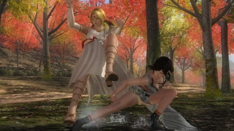 DEAD OR ALIVE 5 Last Round_20150221045141