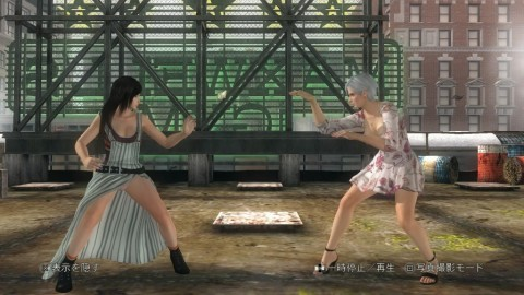 DEAD OR ALIVE 5 Last Round_20150221051729