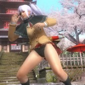 DEAD OR ALIVE 5 Last Round_20150325062152