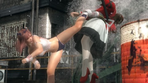 DEAD OR ALIVE 5 Last Round_20150325081333