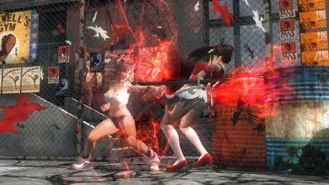 DEAD OR ALIVE 5 Last Round_20150325081919