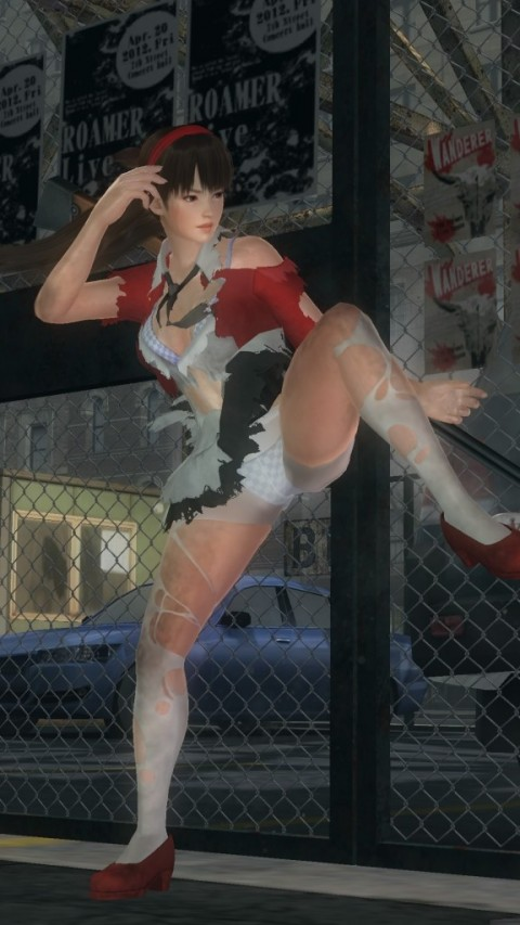 DEAD OR ALIVE 5 Last Round_20150325082621