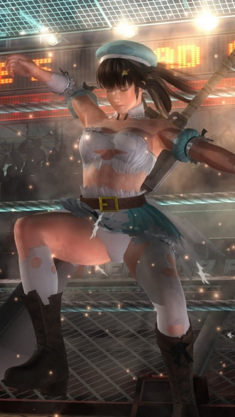 DEAD OR ALIVE 5 Last Round_20150418123714