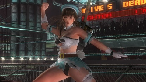 DEAD OR ALIVE 5 Last Round_20150418213528