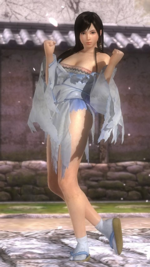 DEAD OR ALIVE 5 Last Round_20150421040459