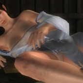 DEAD OR ALIVE 5 Last Round_20150421041750