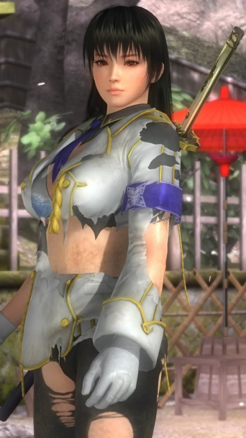 DEAD OR ALIVE 5 Last Round_20150421045211