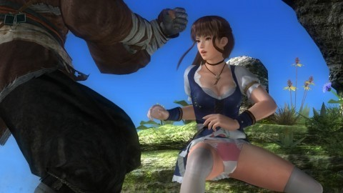 DEAD OR ALIVE 5 Last Round_20150604141651
