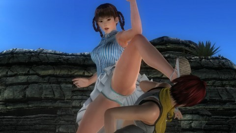 DEAD OR ALIVE 5 Last Round_20150607122651