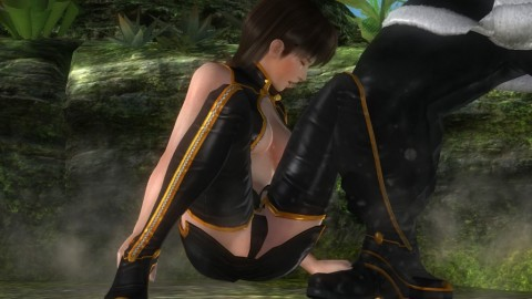 DEAD OR ALIVE 5 Last Round_20150707143042