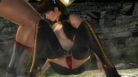 DEAD OR ALIVE 5 Last Round_20150707143957