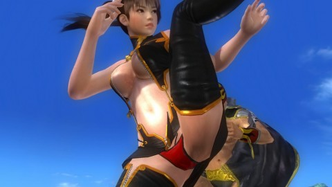 DEAD OR ALIVE 5 Last Round_20150707144314