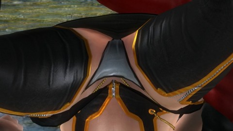 DEAD OR ALIVE 5 Last Round_20150707144734