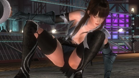 DEAD OR ALIVE 5 Last Round_20150707153034