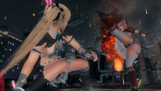 DEAD OR ALIVE 5 Last Round_20150727150118