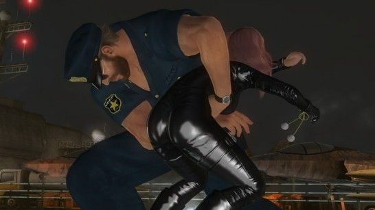 DEAD OR ALIVE 5 Last Round_20150805075036