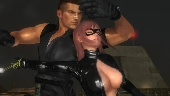 DEAD OR ALIVE 5 Last Round_20150805093439