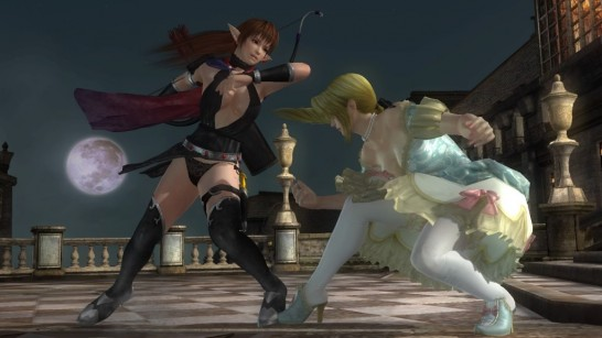 DEAD OR ALIVE 5 Last Round_20151028233007