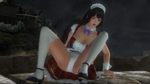 DEAD OR ALIVE 5 Last Round_20160328060327