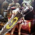 【MH4G】大剣はやはり最強に思う体験をしてきた